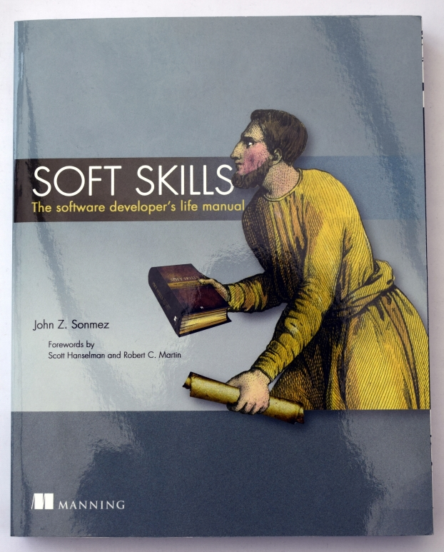 The software developers life manual